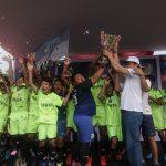 SSB Sparta Juara di Kejuaraan IJSL 2019