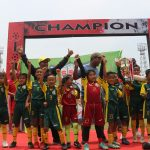 Pelita Jaya U-1O dan Siaga Pratama U-8 Juarai IJSL 2019